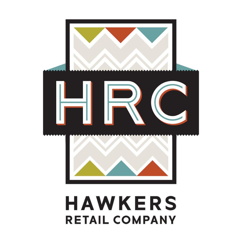 ferox creative project - HRC Logo
