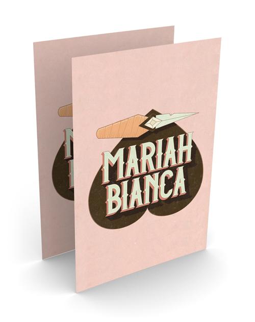 MARIAH BIANCA